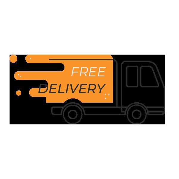 delivery Prana